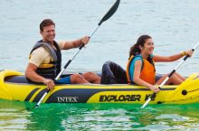 Top 6 Lightweight Kayaks for the Best Kayaking Experience Ever