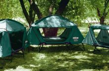 5 Best Tent Cots for the Most Comfortable Camping Experience