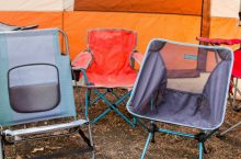 8 Most Comfortable Heavy Duty Camping Chairs — Feel Like Home Wherever You Are!