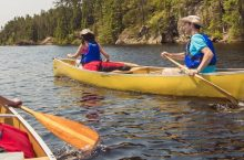 8 Best Canoes for all Your Needs: From Solo Adventures to Family Trips