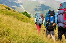 7 Awesome Hiking Backpacks under $100 to Carry Everyting You Need on the Trip