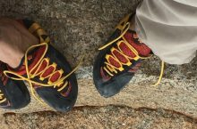 5 Adjustable Climbing Shoes For Wide Feet – Reach New Heights With No Limits