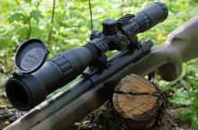 5 Great Thermal Scopes for Hunting – Keep Close Track of Your Target