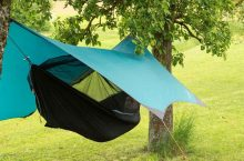 5 Most Functional Hammock Rain Flies for Your Carefree Outdoor Sleep