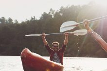 5 Best Kayak Paddles Under $100 For Canoeing & Paddleboarding