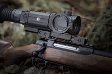 5 Impressive Night Vision Scopes for Hunting: Target Your Prey Day and Night
